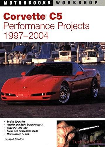 Corvette C5 Performance Projects 1997-2004