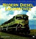 Modern Diesel Locomotives