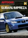 Subaru Impreza Turbo:  Autocar Collection