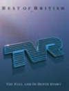DVD: TVR - Best of British