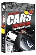 DVD: The Ultimate Cars Collection: 26 Documentaries