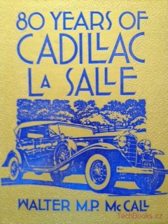 80 Years of Cadillac & La Salle