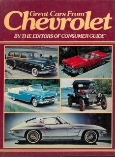 Great Cars from Chevrolet