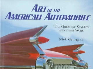 Art of the American Automobile (SLEVA)