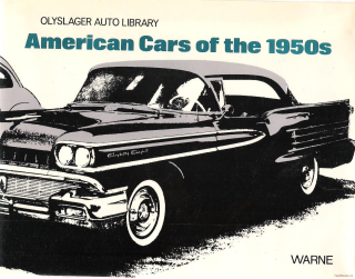 American Cars of the 1940s