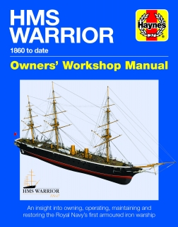 HMS Warrior Manual