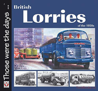 British Lorries of the 1950s