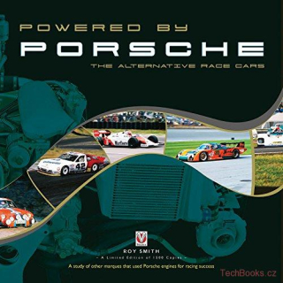 Powered by Porsche - The alternative race cars
