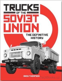 Trucks of the Soviet Union