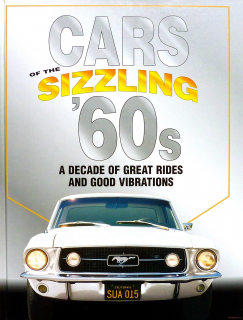 Cars of the sizzling '60s