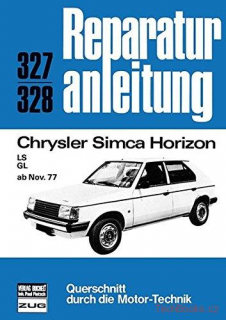 Chrysler Simca Horizon (77-79)
