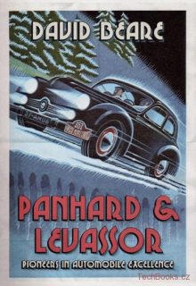 Panhard & Levassor: Pioneers in Automobile Excellence
