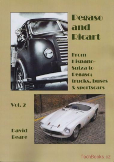 Pegaso and Ricart: Volume 2