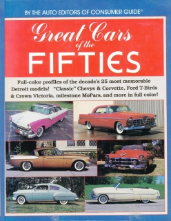 Great Cars of the Fifties