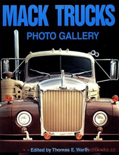 Mack Trucks - Photo Gallery