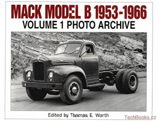 Mack Model B 1953-1966: Photo Archive