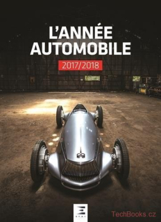 2017/18 - L'Annee Automobile (Automobile Year) Tomme 65
