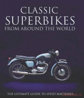 Classic Superbikes from around the World
