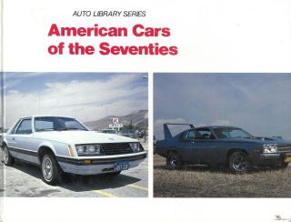 American Cars of the Seventies