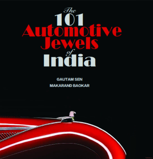 101 Automotive Jewels of India (Collector's Edition)