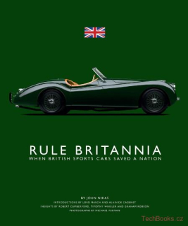 Rule Britannia - When British Sports Cars Saved a Nation