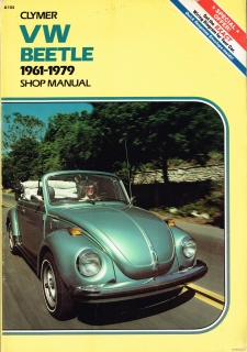 VW Beetle / Karmann Ghia (61-79)