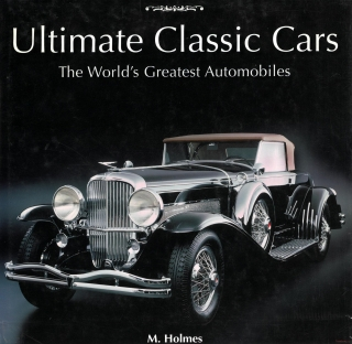 Ultimate Classic Cars