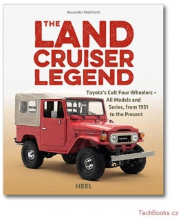 The Land Cruiser Legend