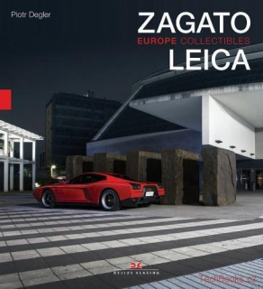 Leica and Zagato: Europe Collectibles