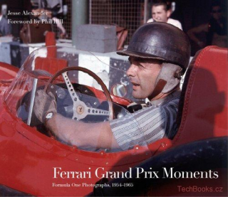 Ferrari Grand Prix Moments