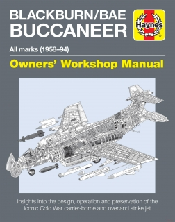 Blackburn / BAE Buccaneer Manual