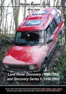 Land Rover Discovery Series I and II