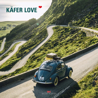 Käfer Love
