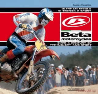 BETA MOTORCYCLES - Over a century of technology and sport