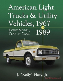 American Light Trucks and Utility Vehicles, 1967-1989