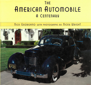 The American Automobile - A Centenary