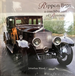 Rippon Bros, a Coachbuilder of Renown