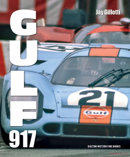 Gulf 917 (Regular Edition)