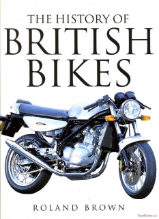 The History of British Bikes
