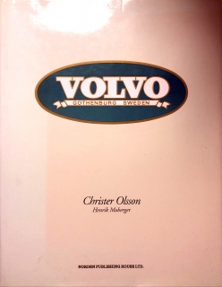 Volvo Gothenburg Sweden (English Edition)
