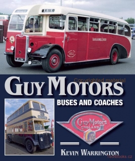 Guy Motors - Buses and Coaches