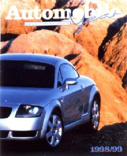 1998/99 - Automobile Year Number 46
