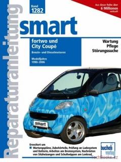Smart fortwo / City Coupe (98-06)