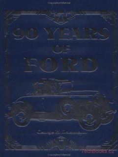 90 Years of Ford