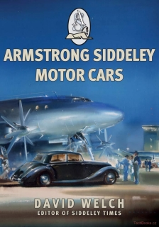 Armstrong Siddeley Motor Cars