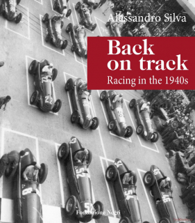 Back on Track: Racing In The 1940s