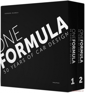 One Formula - 50 years of car design