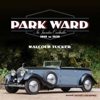 Park Ward: The Innovative Coachbuilder