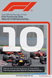 DVD: Formula 1 2010 Official Review
