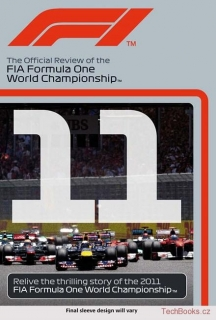 DVD: Formula 1 2011 Official Review
